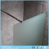 싼 가격 (9-3490-F)를 가진 현대 디자인 젖빛 유리 샤워 스크린