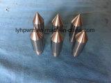 Varillas roscadas de tungsteno, Tungsten Tipo especial de bielas, de forma especial de Tungsteno Customable