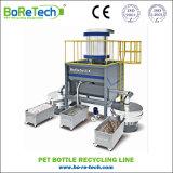 애완 동물 Purifines- 폐기물 애완 동물은 세탁기를 순화한다