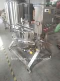 Chaleira do cozimento de vapor do aço inoxidável de 200 litros
