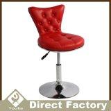 간결한 작풍에 의하여 덮개를 씌우는 의자