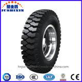 O reboque radial sem câmara de ar de aço do pneumático do caminhão de Apporved do PONTO parte o pneu