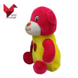 De goedkope Pluche van de Valentijnskaart van de Prijs van de Fabriek draagt Stuk speelgoed