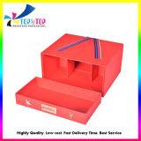 Printing Custom Cardboard Fancy Folding camera Paper Storage Box