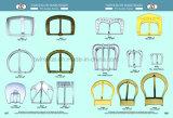 Kundenspezifische Bowknot-Formminipin-Faltenbildung