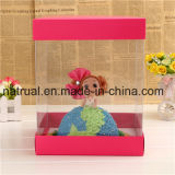 [بفك] صندوق مجاعة, صغيرة بلاستيكيّة مستحضر تجميل صندوق, [بفك] يعبّئ