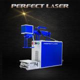 гравировальный станок лазера волокна 10W 20W 30W 50W Raycus Ipg