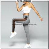 Fábrica OEM Señoras Leggings la mujer en apretados pantalones de yoga