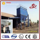 Asphalt-Pflanzenvergaser-Kohle-Lebendmasse-Dampfkessel-Staub-Ansammlungs-System