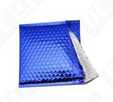 青いAluminumedによってめっきされるプラスチック・バッグ