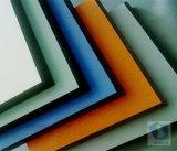 Resistente al agua de buena calidad Hoja resistente a arañazos/Compact HPL con varios colores