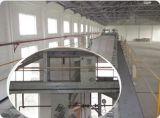 5 ply Ligne de production de carton ondulé