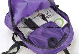 上昇の循環のハイキングのための軽量のPackableのFoldable防水肩のバックパック