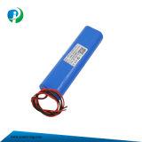 pack batterie de lithium de la qualité 2500mAh pour l'aspirateur