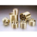 Kupfernes Gussaluminium Druckguß