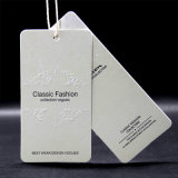 الصين مصنع جيّدة [قوليتي برودوكت] عادة [برينتينغ ببر] تعليق بطاقات
