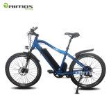 AMS-Tde-11 26 bici eléctrica del neumático 1.95 regulares de la pulgada con la batería ocultada