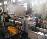 HDPE Film el reciclaje de la máquina de peletización