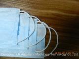 超音波Nonwovenブランクマスクの溶接機