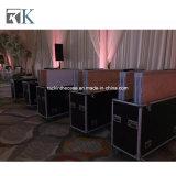 Fabricante Dance Floor modular portable para el alquiler del acontecimiento