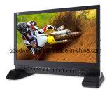 "UHD 3840X 2160 Display LCD de 15,6"""