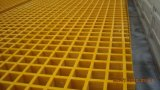 FRP GRP 섬유 섬유유리에 의하여 강화되는 플라스틱 격자판