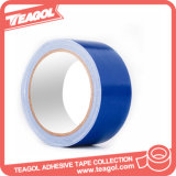 Fácil de desgarro de fibras textiles tela adhesiva cinta adhesiva