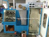 Китайская машина волочения в холодном состоянии плашек провайдеров 22 (0.1mm-0.32mm) с непрерывным Annealer