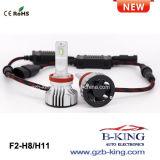 Фара нового степени Rotable СИД CREE 360 F2 H4 6000lm