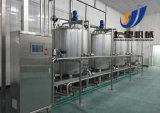 Venda de equipamento de transformação de leite
