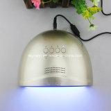 Macchina di trattamento veloce del chiodo, lampada UV portatile del chiodo del gel del LED