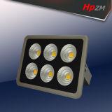 L'alto lumen IP66 impermeabilizza il proiettore esterno di 300W LED