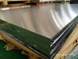 Placa de alumínio 5052 da liga laminada a alta temperatura da placa 5454 5754 5083 5086 5182