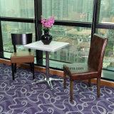 La mobilia del ristorante degli alimenti a rapida preparazione ha prodotto nella fabbrica di Foshan