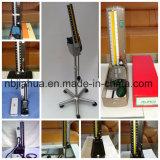 Ce/médicos con certificación ISO de fábrica esfigmomanómetro de mercurio