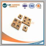 Вставки из карбида вольфрама с ЧПУ Indexable дешевые цены