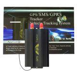 Freie Software-Plattform GPS-Fahrzeug und Auto-Verfolger GPS103