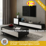 Creative Code MDF Bamboo Legs TV Stand (UL-MFC049)