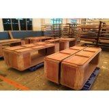 Habitación de Hotel de diseño simple mueble de la tele (ST-02)