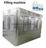 Turn-Key completo de llenado de agua del vaso de pequeña escala de la línea de producción de embalaje