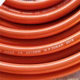 Ce naranja 9 X 16 mm de tubo de gas propano para Europa