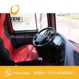 低価格アフリカのための使用されたHOWOのダンプトラックのダンプカー12の車輪375HP 40tonsのよい状態