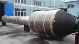 Dock-Öl, das Gummischlauch übermittelt