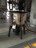Máquina vertical automática do misturador ou de mistura para o material plástico