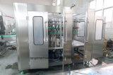 Dcgfの一連の洗浄満ちること; 炭酸柔らかい飲料Drink 1詰物のびん詰めにする機械装置3