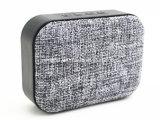 Tecido plástico Romantic Alto-falante Bluetooth estéreo portátil Speaker