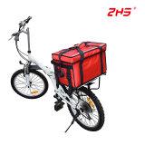 Тепловой изоляцией охладителя продовольствия мешке скутере или Motobike