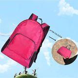 Backpack большого размера мешка перемещения высокого качества складывая Nylon
