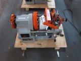 """Pipe d'acier inoxydable filetant la machine 2 """" (SQ50C1)"""