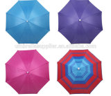 Шлем зонтика верхнего качества выдвиженческим головным напечатанный логосом